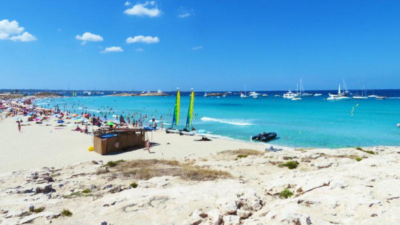 Formentera Reisetipps Strand
