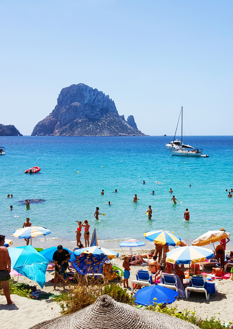 Ibiza Strand Guide Cala d Hort