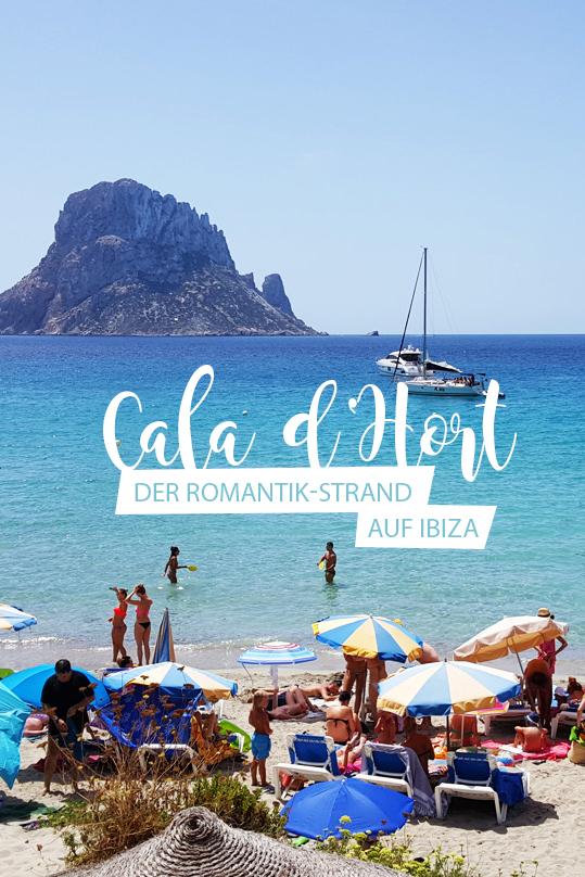 Cala d'Hort Ibiza Pinterest