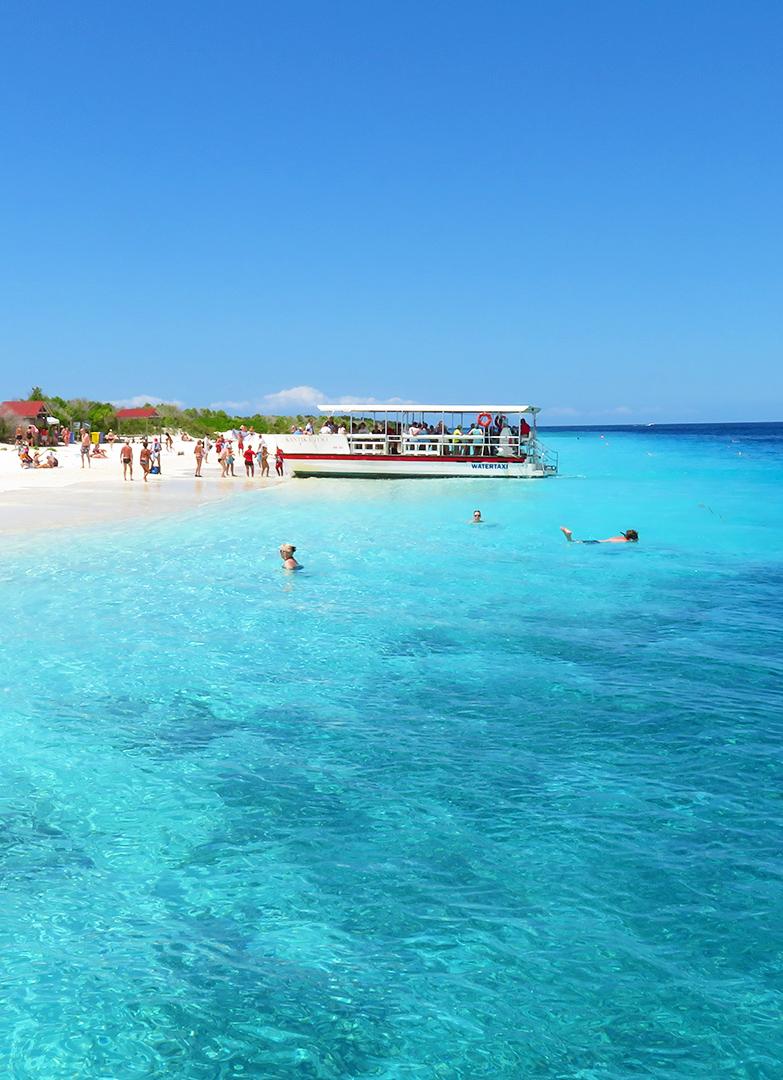 Karibik Kreuzfahrt Bonaire Ausflug Reisebericht
