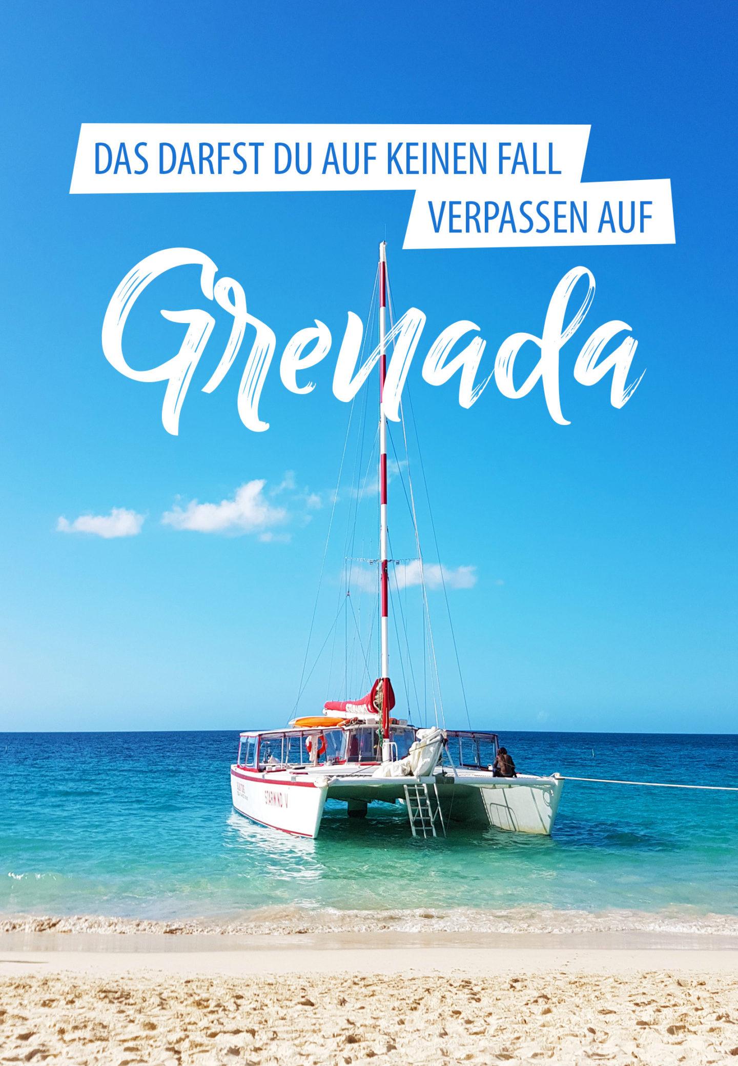 Karibik Kreuzfahrt Grenada Reisebericht