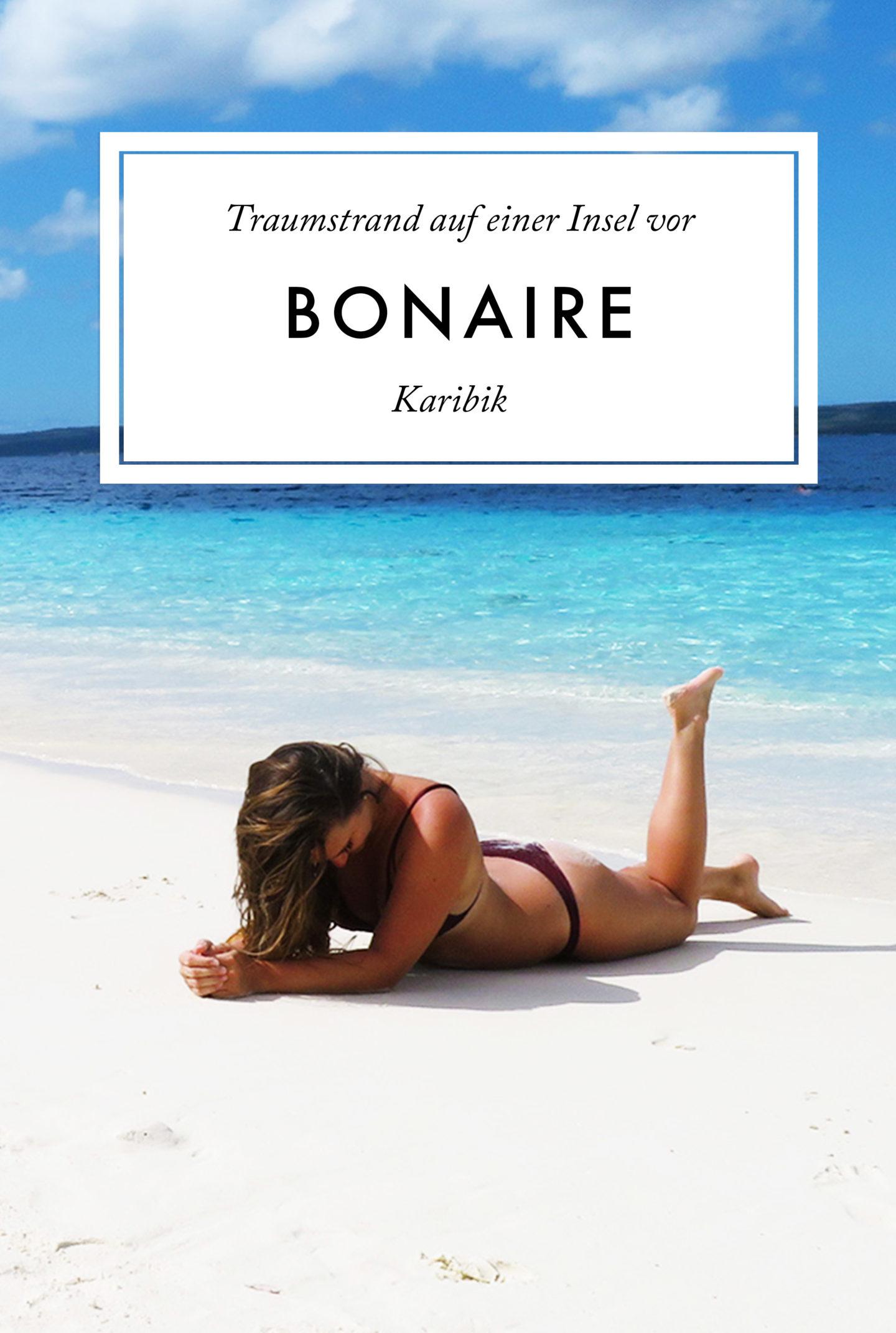 Bonaire Karibik Kreuzfahrt Reisebericht