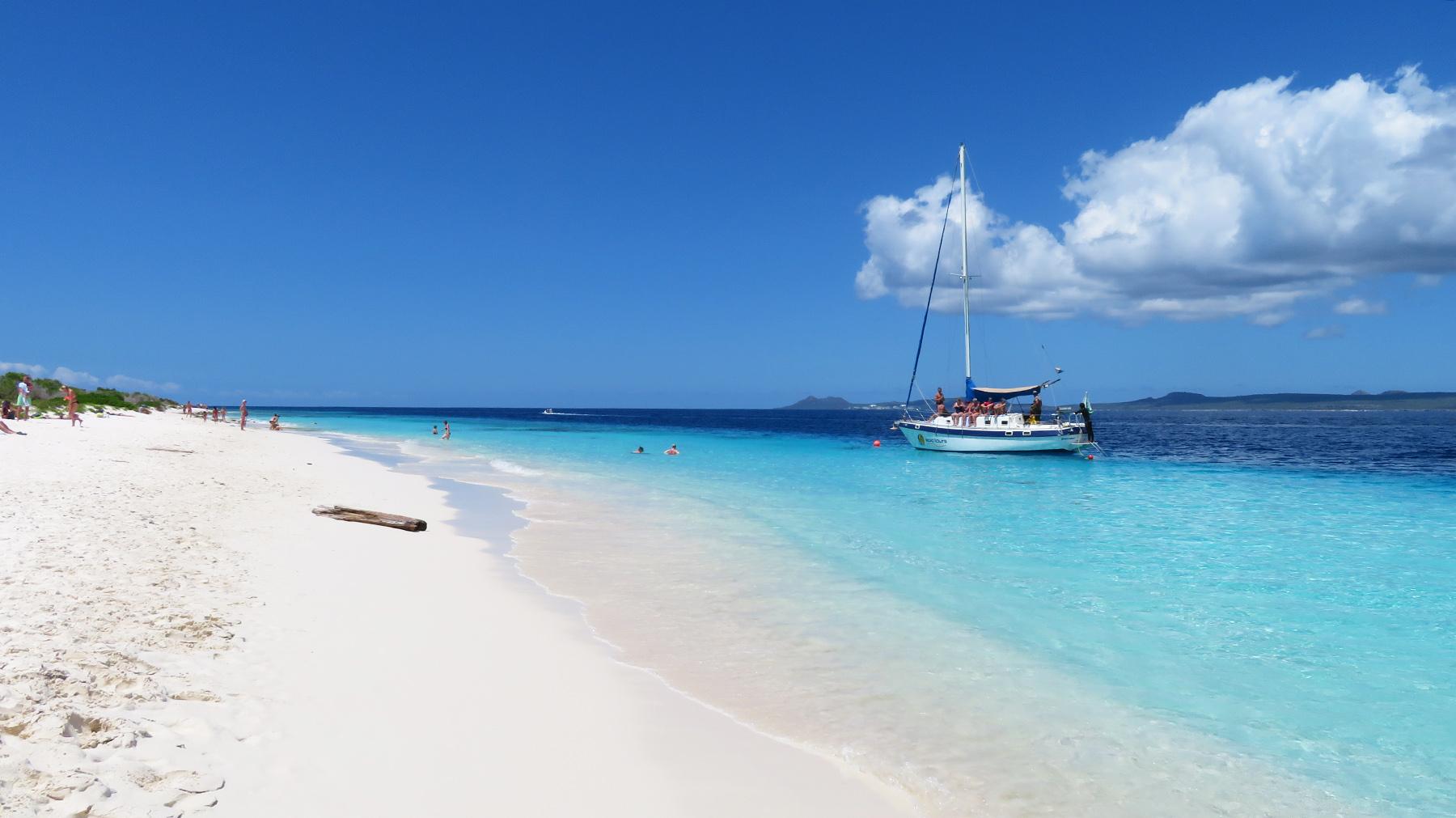 Klein Bonaire Strand Reisebericht