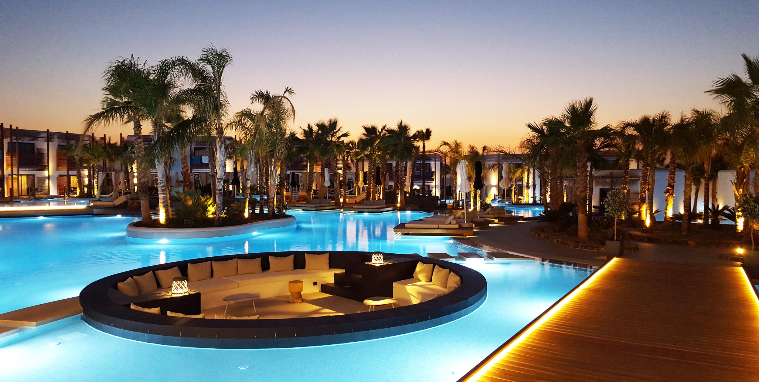 Stella Island Hotel Kreta