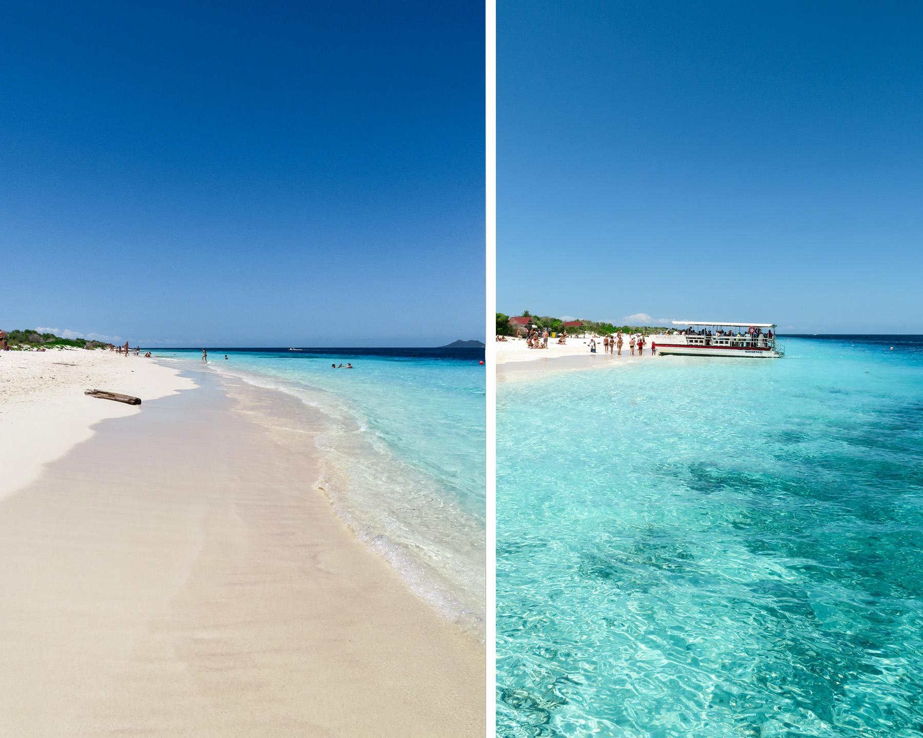 Bonaire Beach Klein Bonaire