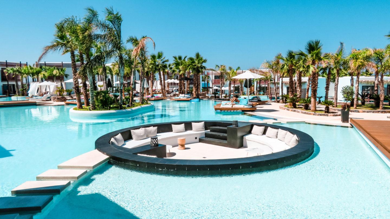 Stella Island Luxury Resort Kreta