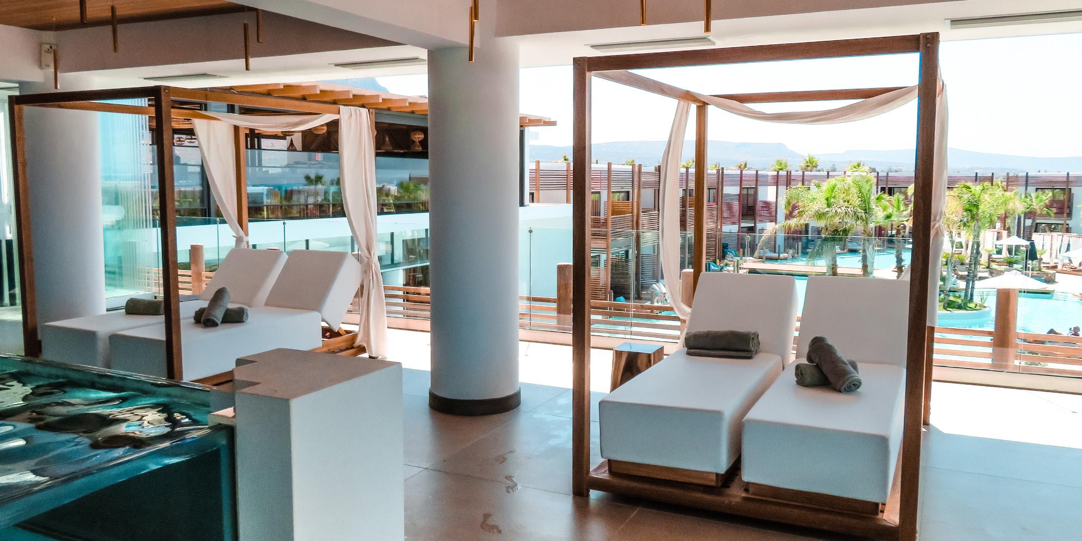 Stella Island Luxury Resort Kreta Spa