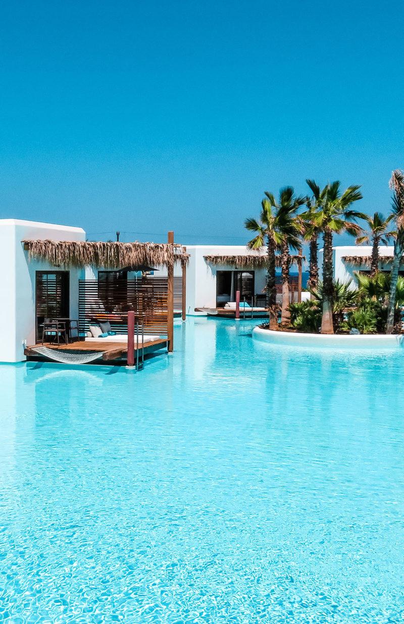 Hotel Stella Island Luxury Resort Kreta