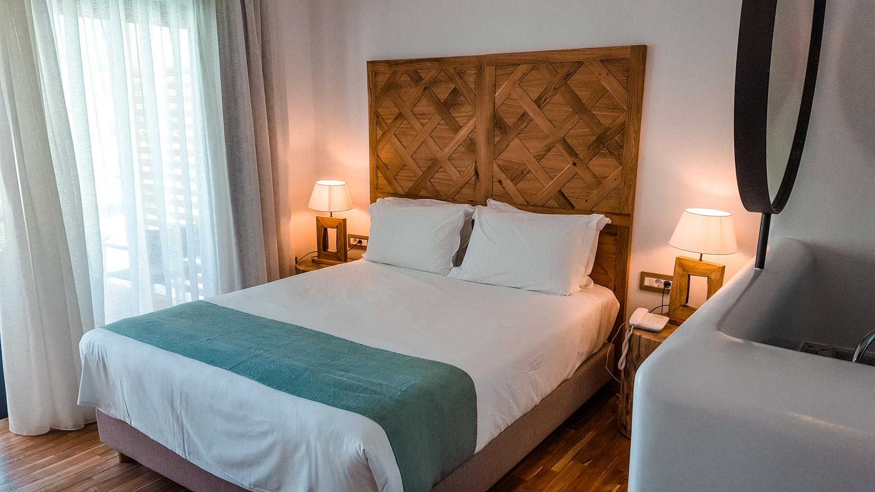 Stella Island Luxury Resort Kreta Zimmer