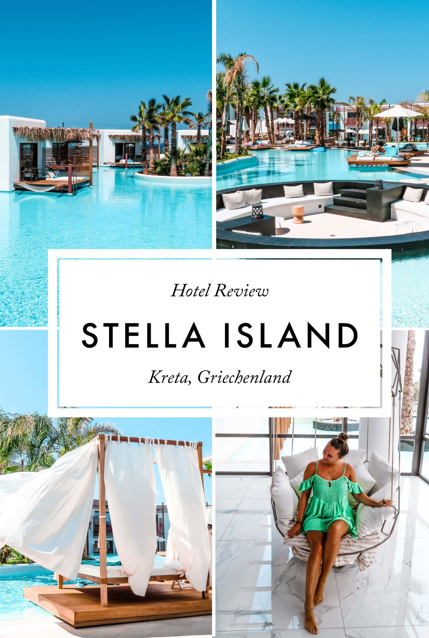 Stella Island Resort Kreta Hotel Review