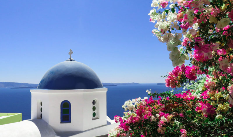 Santorini Travel Guide Oia