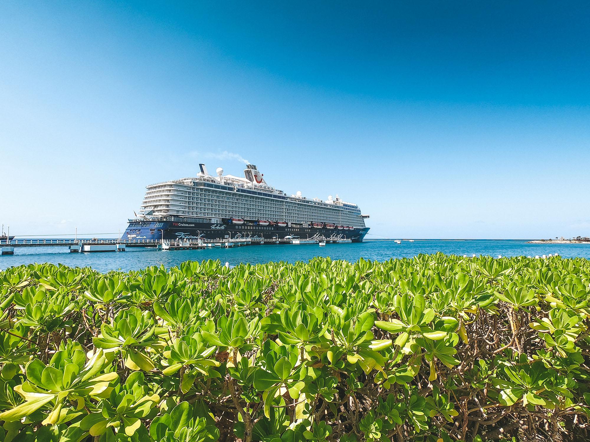 Mittelamerika Kreuzfahrt Mein Schiff 6 Ocho Rios Jamaika