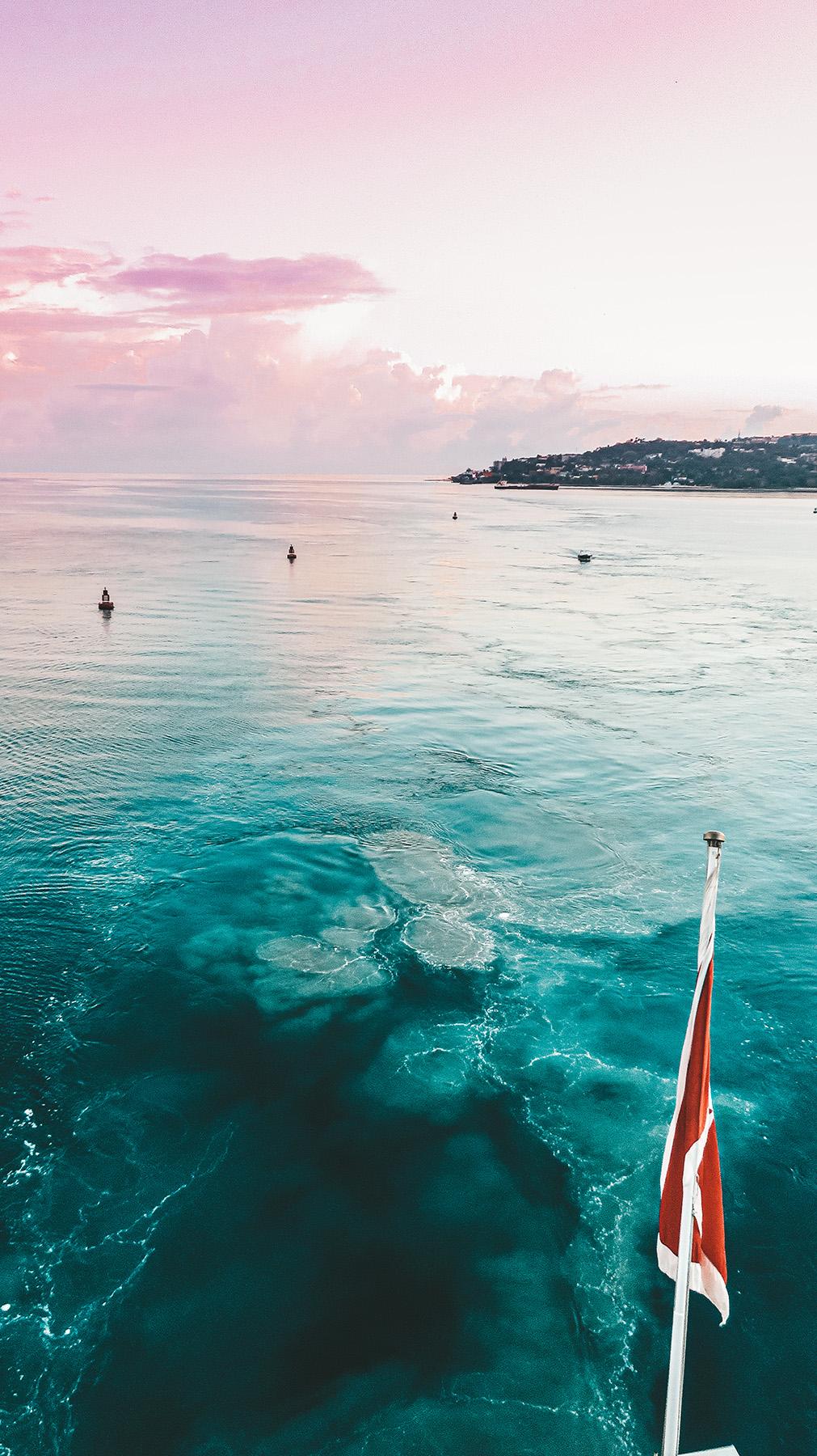 Mittelamerika Kreuzfahrt Mein Schiff 6 Montego Bay Jamaika