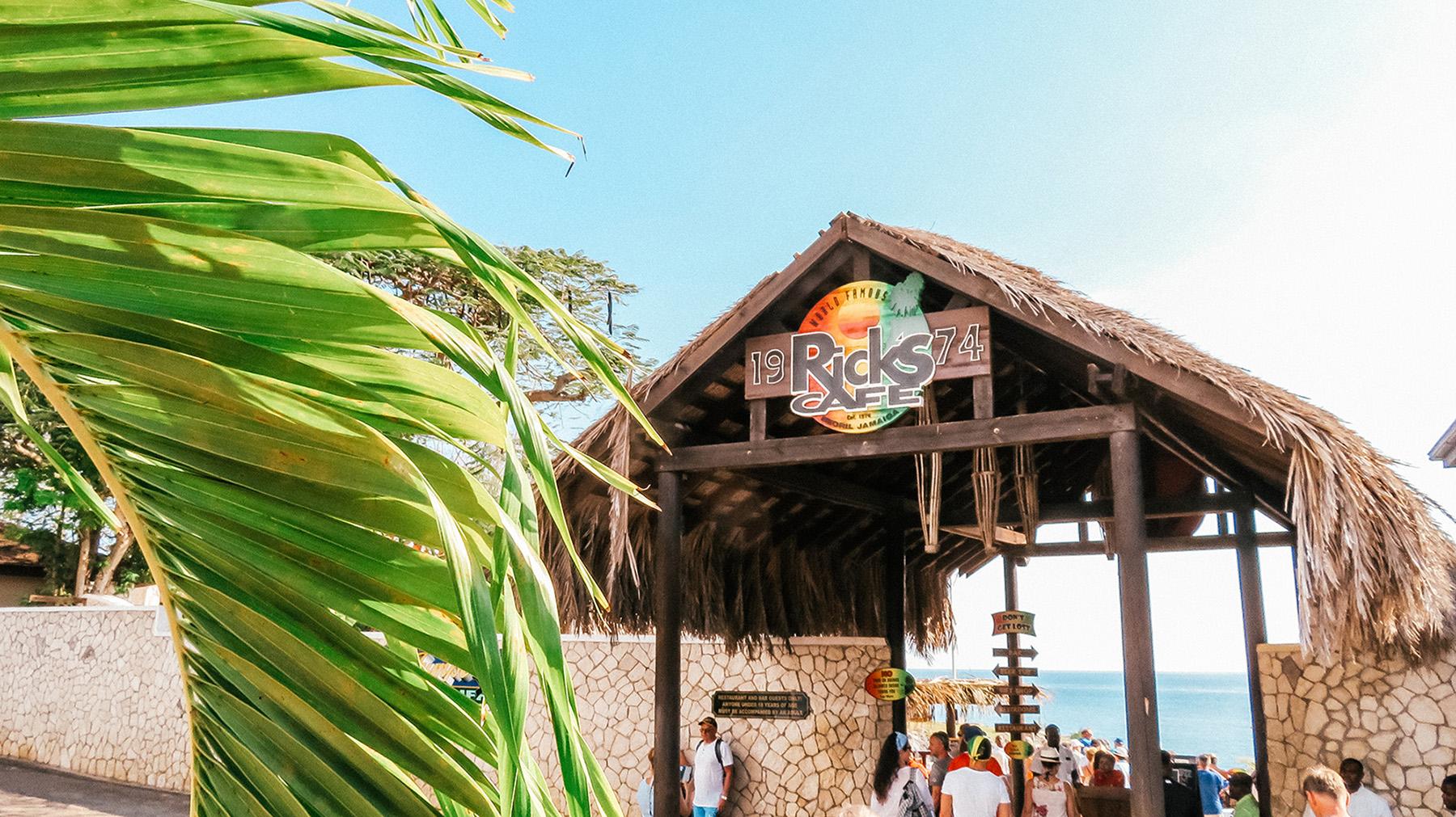 Mittelamerika Kreuzfahrt Montego Bay Jamaika Reisebericht Titel