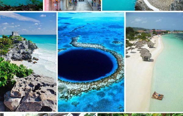 Mittelamerika Kreuzfahrt Bilder